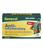 Genacol Fast Action Anti-Inflammatory Capsules