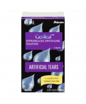 GenTeal Artificial Tears Hypromellose Ophthalmic Solution