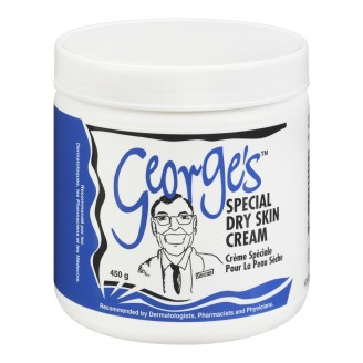 George's Special Dry Skin Cream