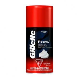 Gillette Foamy Classic Shave Foam
