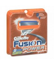 Gillette Fusion Power Razor - Replacement Blades