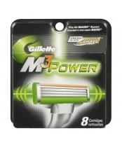 Gillette Mach3 Power Cartridges