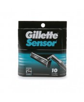 Gillette Sensor Replacement Blades