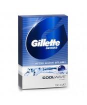 Gillette Series After Shave Splash