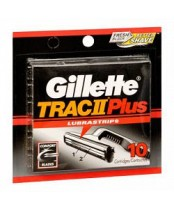 Gillette Trac II Plus Razor Blades