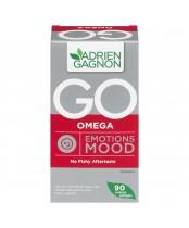 Go Omega Emotions Mood