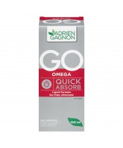 Go Omega Quick Absorb