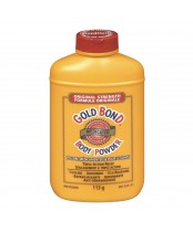 Gold Bond Original Strength Medicated Body Powder