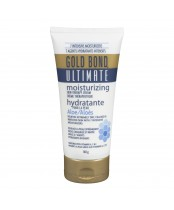 Gold Bond Ultimate Moisturizing Skin Therapy Cream with Aloe
