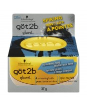 got2b Glued Screaming Hold Pliable Wax Form Spiking Wax