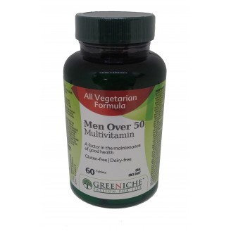 Greeniche Multivitamin Tablets