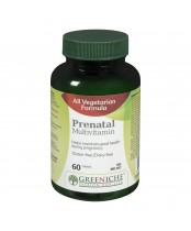 Greeniche Prenatal Multivitamin Tablets
