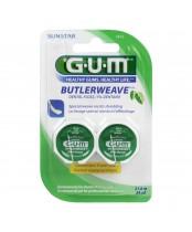 GUM ButlerWeave Floss Travel Size