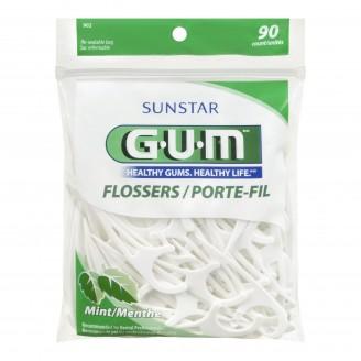 GUM Economy Flossers