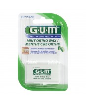 GUM Orthodontic Wax