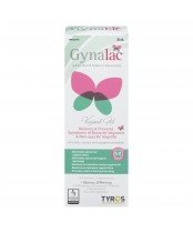 Gynalac Vaginal Gel