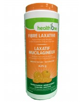 health One Fibre Laxative Orange Flavour