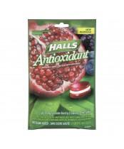 Halls Antioxidant Supplement Drops