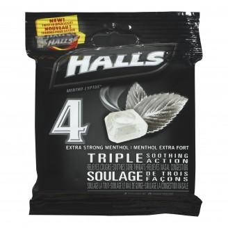 Halls Cough Drops Multi-Pack
