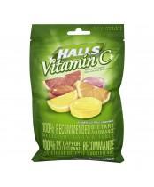 Halls Vitamin C Supplement Drops