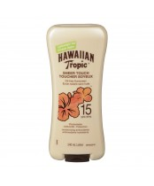 Hawaiian Tropic Sheer Touch Sunscreen Lotion