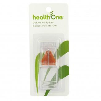 health One Deluxe Pill Splitter