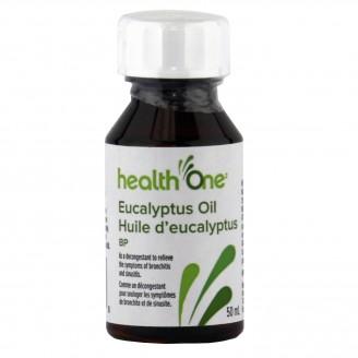 health One Eucalyptus Oil