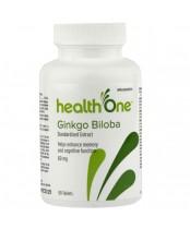 health One Ginkgo Biloba Tablets