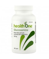 health One Glucosamine Caplets