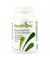 health One Glucosamine Chondroitin Caplets