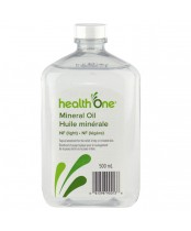 health One Mineral Oil (Light)