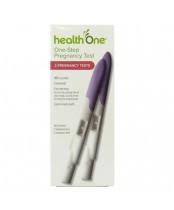 health One Pregnancy Test