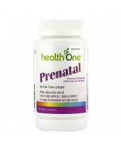 health One Prenatal Vitamins Tablets