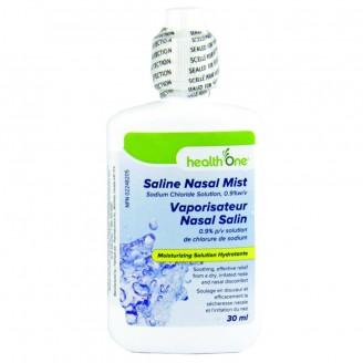health One Saline Nasal Mist