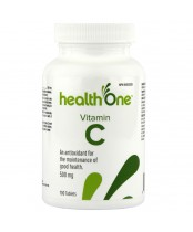 health One Vitamin C Tablets