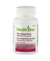 health One Women's Multivitamin