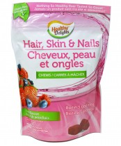 Healthy Delights Hair, Skin & Nails Soft Chews