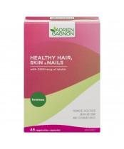 Healthy Hair, Skin, & Nails