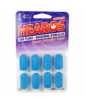 Hearos Extreme Protection Series Ear Plugs