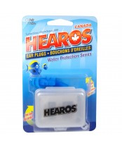 Hearos Water Protection Series Ear Plugs