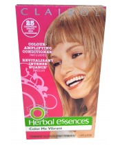 Herbal Essences Color Me Vibrant Permanent Hair Colour