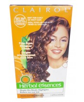 Herbal Essences Shade-on-Shade Highlights
