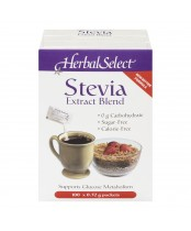 Herbal Select Stevia Extract Blend