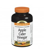 Holista Apple Cider Vinegar