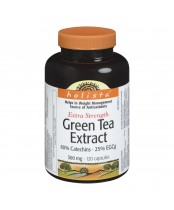 Holista Green Tea Extract Extra Strength