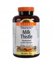 Holista Milk Thistle