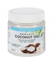 Holista Organic Coconut Oil