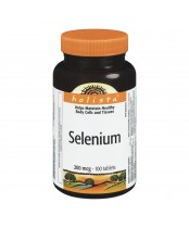 Holista Selenium Tablets