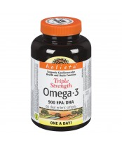 Holista Triple Strength Omega-3