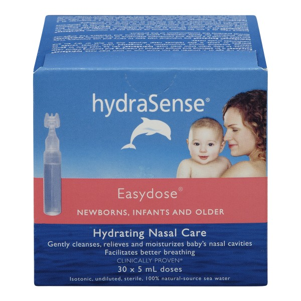 Buy Hydrasense Easy Dose For Infants In Canada Free